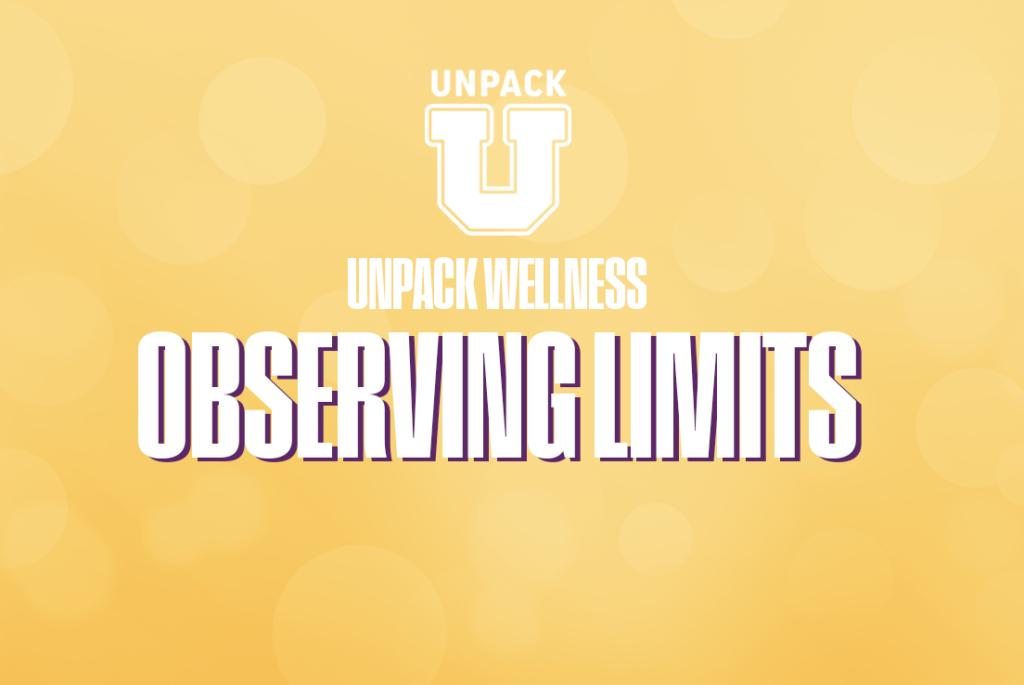 Observing Limits